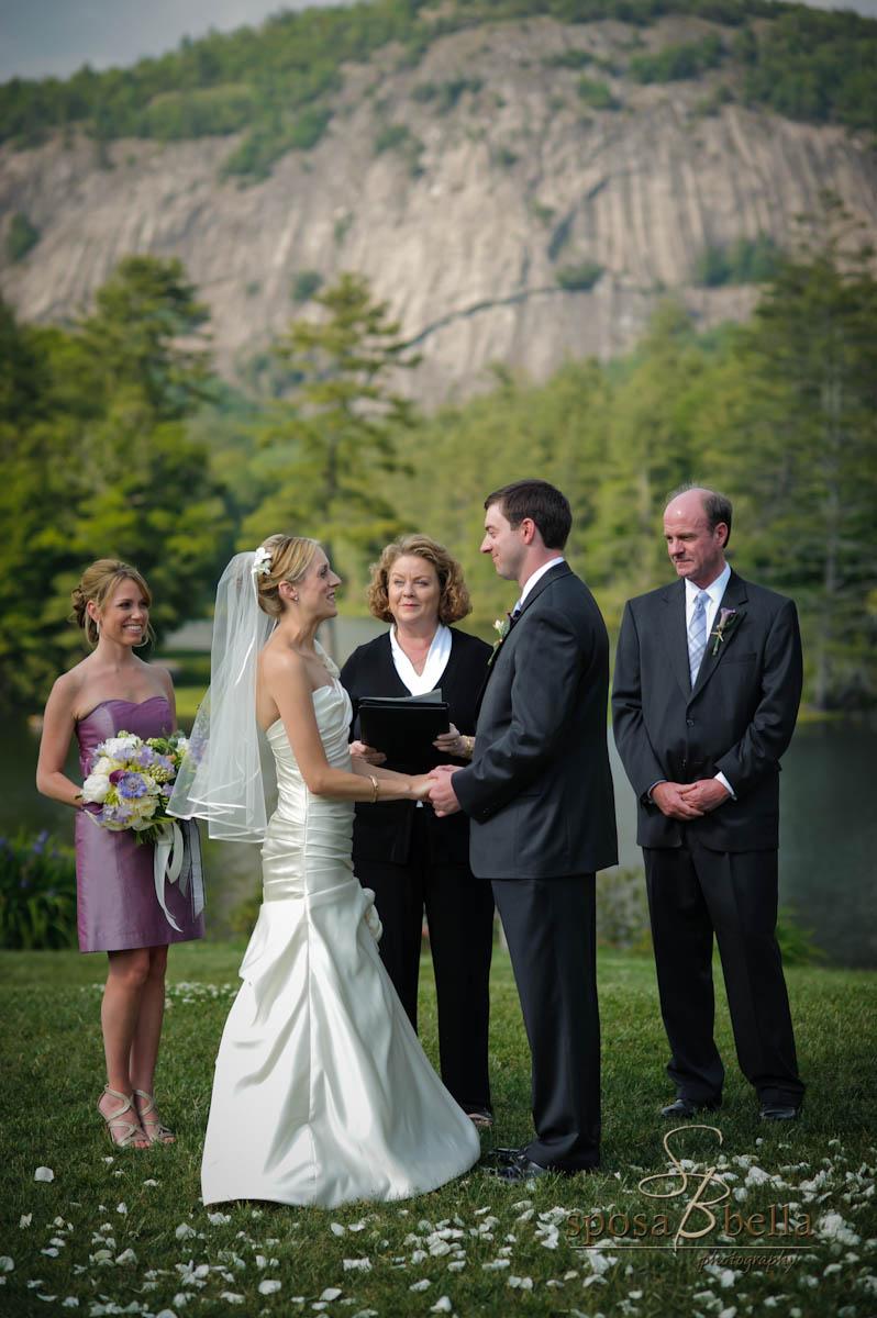 Brenda owen wedding woman wedding ceremony officiant amp minister